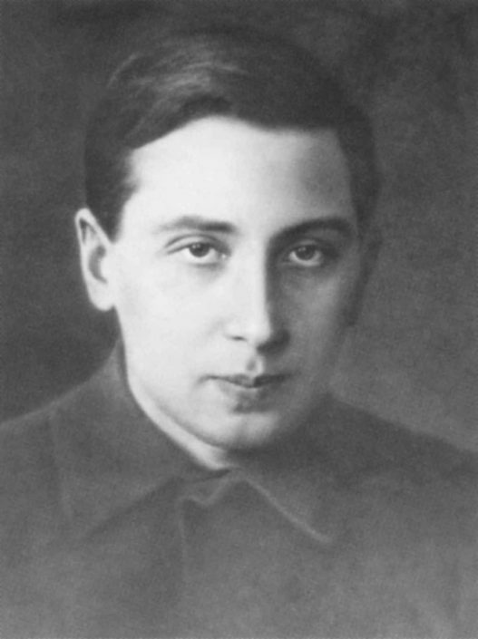 Олег Владимирович Лосев
