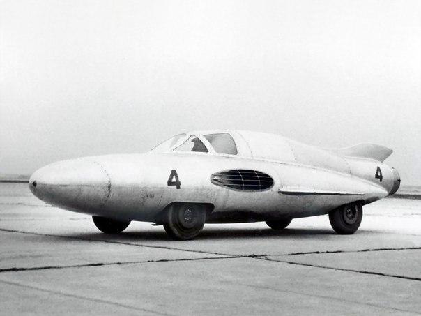 ГАЗ-СГ3 (ГАЗ-ТР)