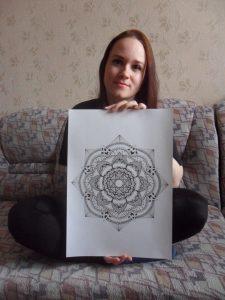 Полина Мурашова