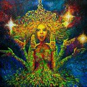 за пределами сознания освобождённого разума