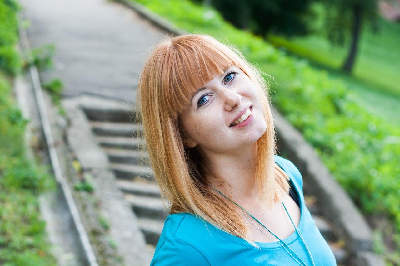 Елена Кочеткова