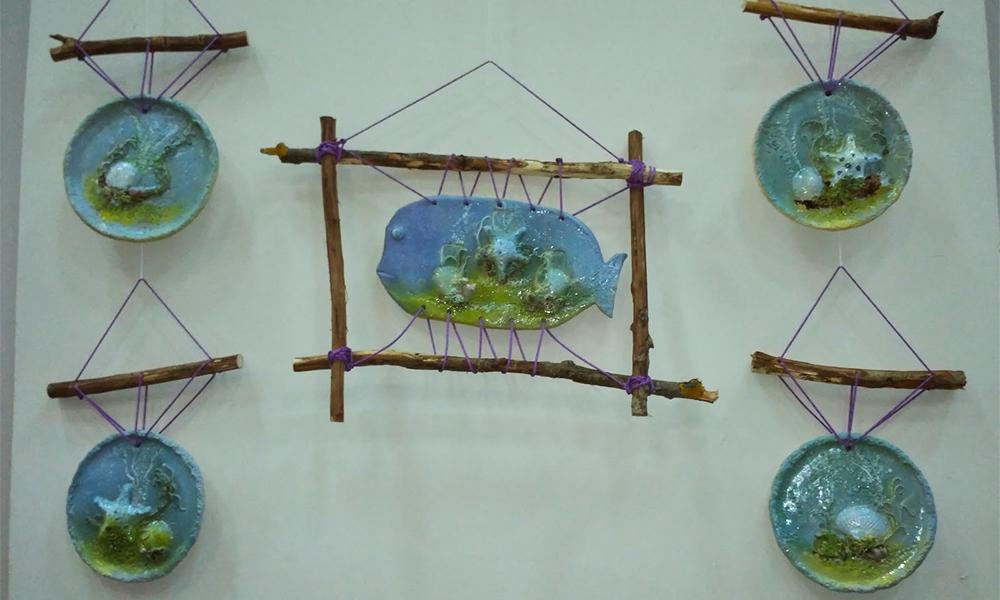 Керамика в Нижнем Новгороде