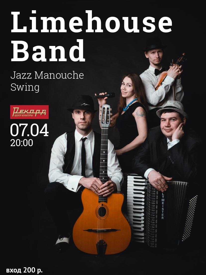 Limehouse Band