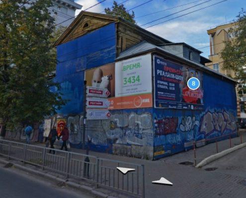 Нижегородское культурное наследие по рублю