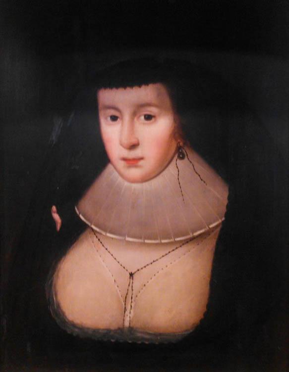 Мастер круга Пауля ван Сомера 1576-1621