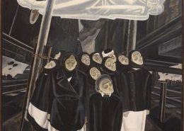Выставка Игоря Обросова