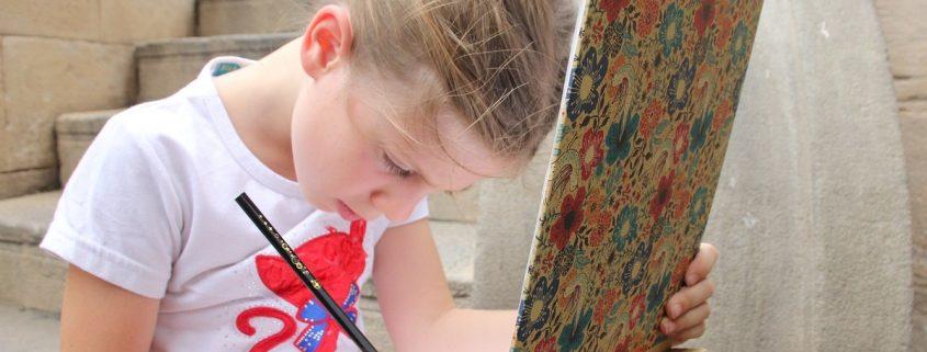 Детский социальный проект - Малая академия искусств