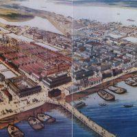 На Нижегородской ярмарки создут исторический парк