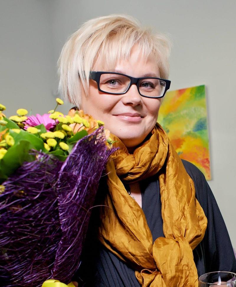 Наталия Юрьевна Панкова