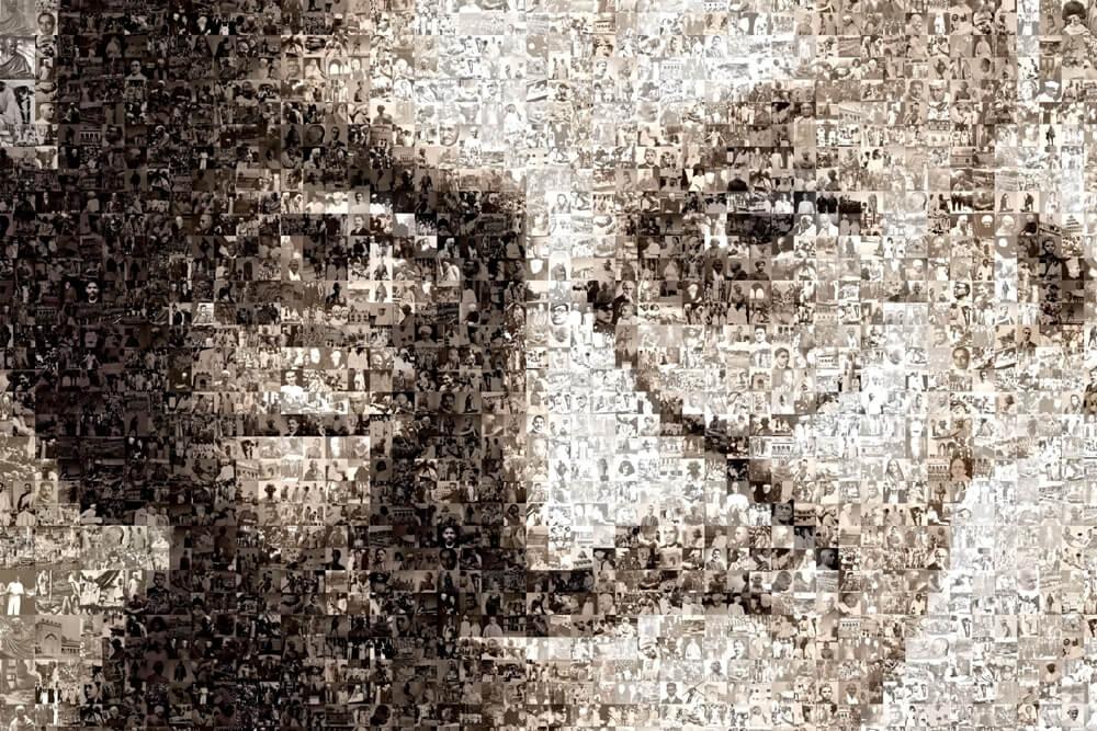 Фотовыставка Игоря Пшеницына в Русском музеи фотографии