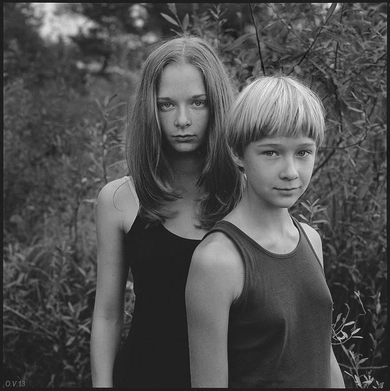 Творческая встреча с фотографом Олегом Видениным