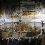 Выставка Виктора Грязнова «Летаргия и Пробуждение»