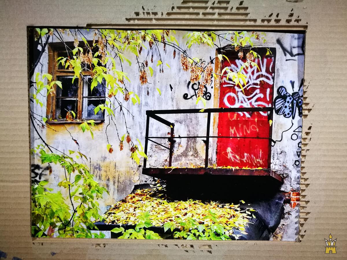 Современное искусство в Нижнем Новгород