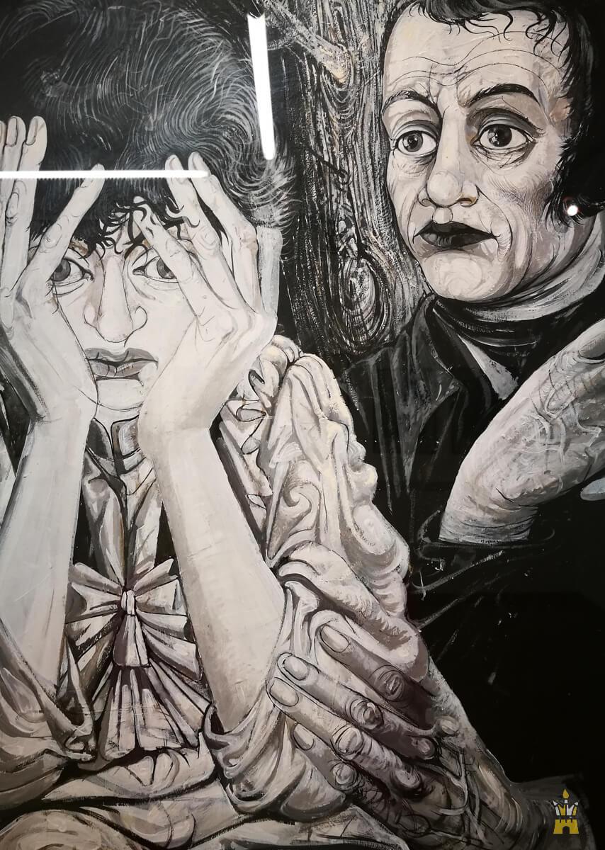 Иллюстрации к рассказам А. П. Чехова