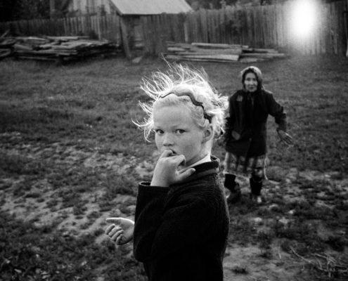 Творческая встреча с фотографом Алексеем Мякишевым в Нижнем Новгороде