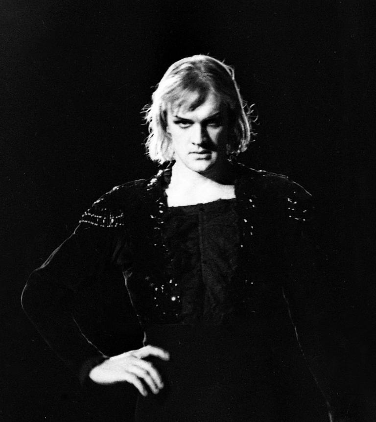Годунов Александр Борисович, 1977 г.