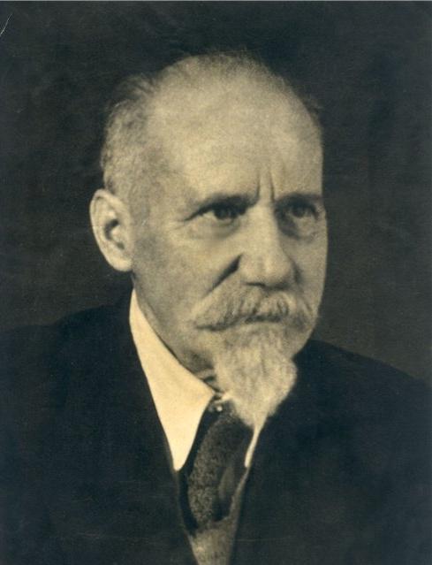 Александр Александрович Яковлев