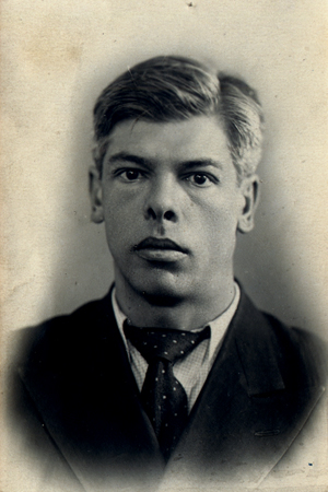 Владимир Оскарович Мунц