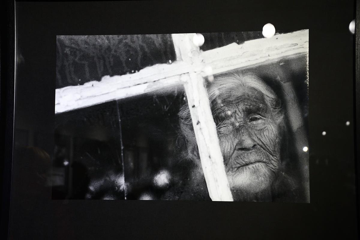 Фоторепортаж: чёрно-белая Арктика Рагнара Аксельссона