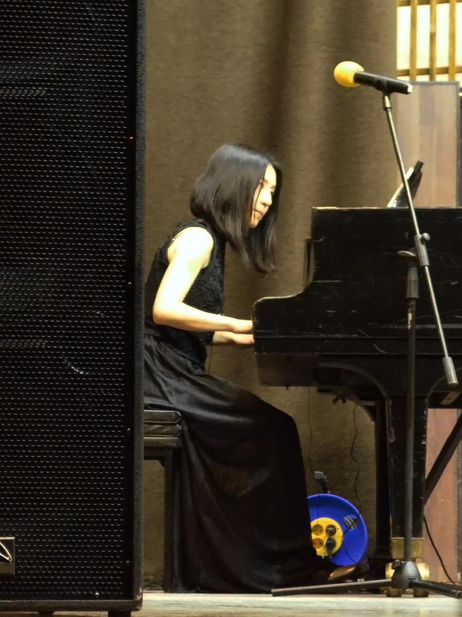 Концерт Такахиро Кидо и Юки Мурата в Нижнем Новгороде (неоклассика)