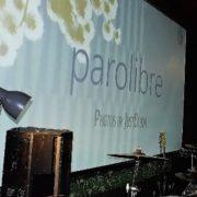 Альбом fujitive группы parolibre. Презентация в Нижнем Новгороде
