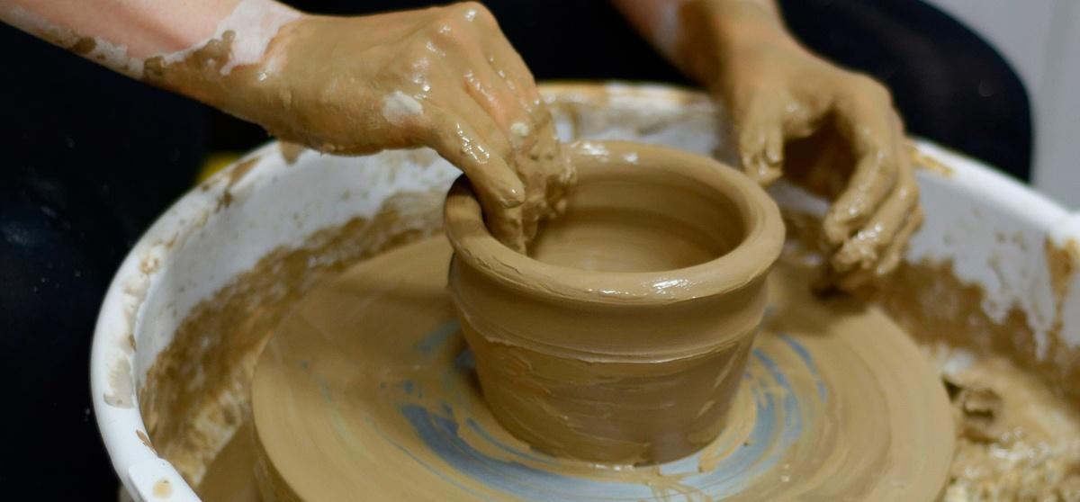 XVIII Межрегиональный фестиваль керамики и гончарного дела «Красота, рожденная в огне»