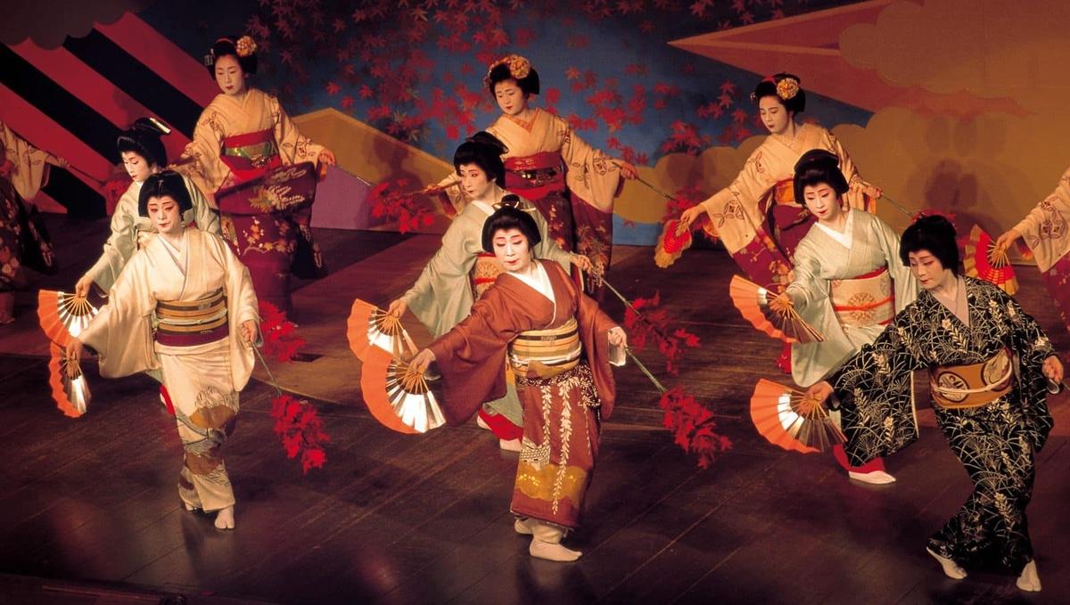 Фестиваль японской культуры в НГЛУ