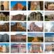 15 архитектурных стилей XX века в фотографиях Нижнего–Горького–Нижнего