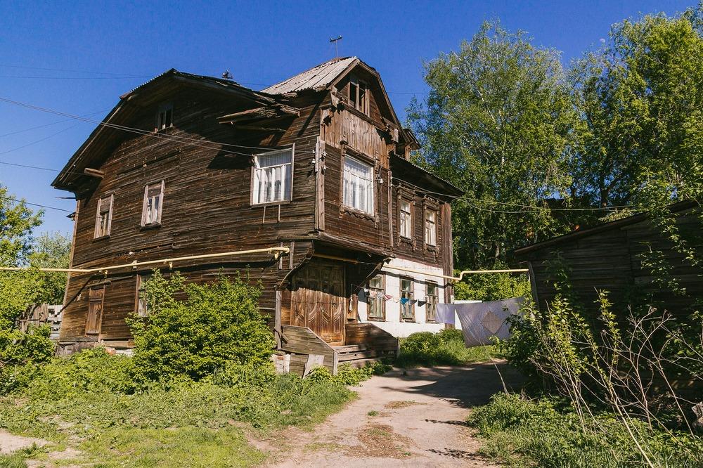 Эпоха кооперативов Нижний Новгород