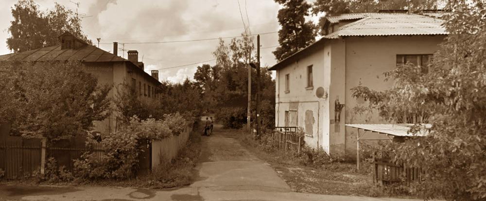улица Орбели, с гуглстритвью