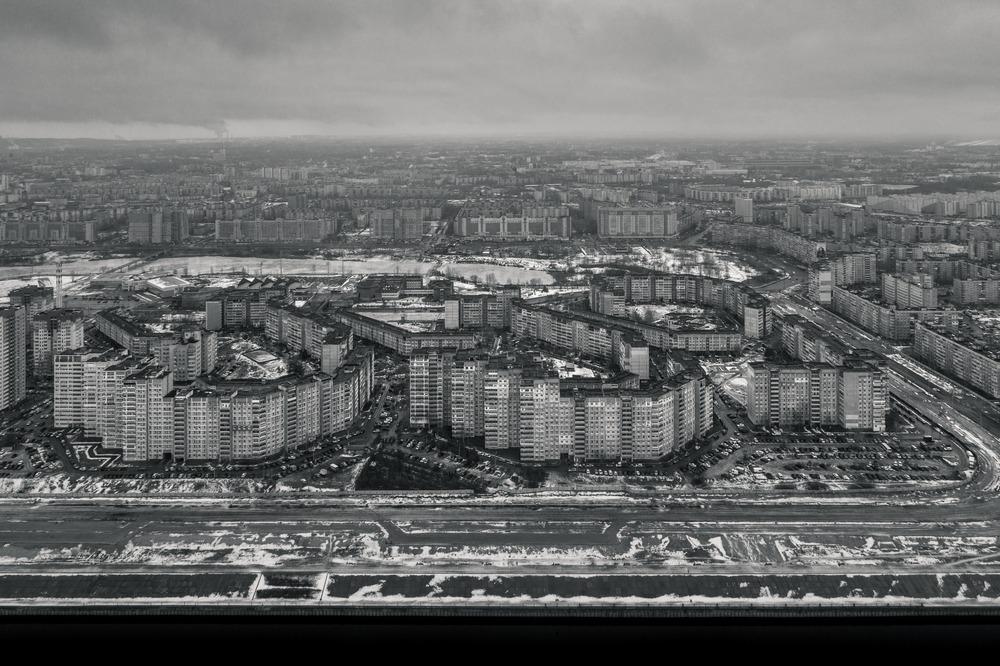 ЭЖК Мещерское озеро, 1985-1991 гг.