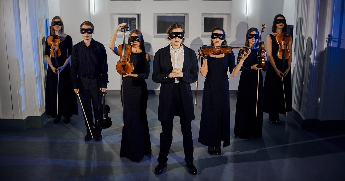 Концерт «Прикосновение барокко» состоится в музее Усадьба Рукавишниковых.