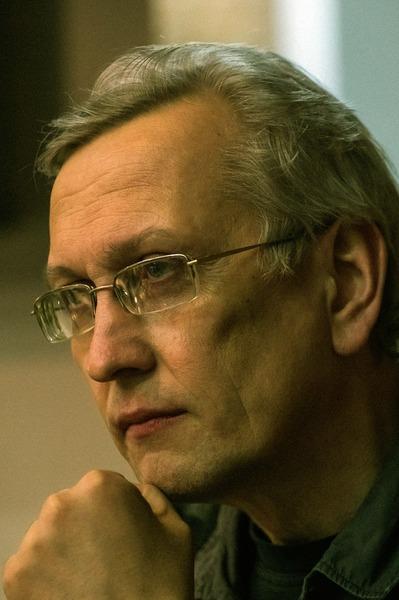 Стрелков Евгений Михайлович