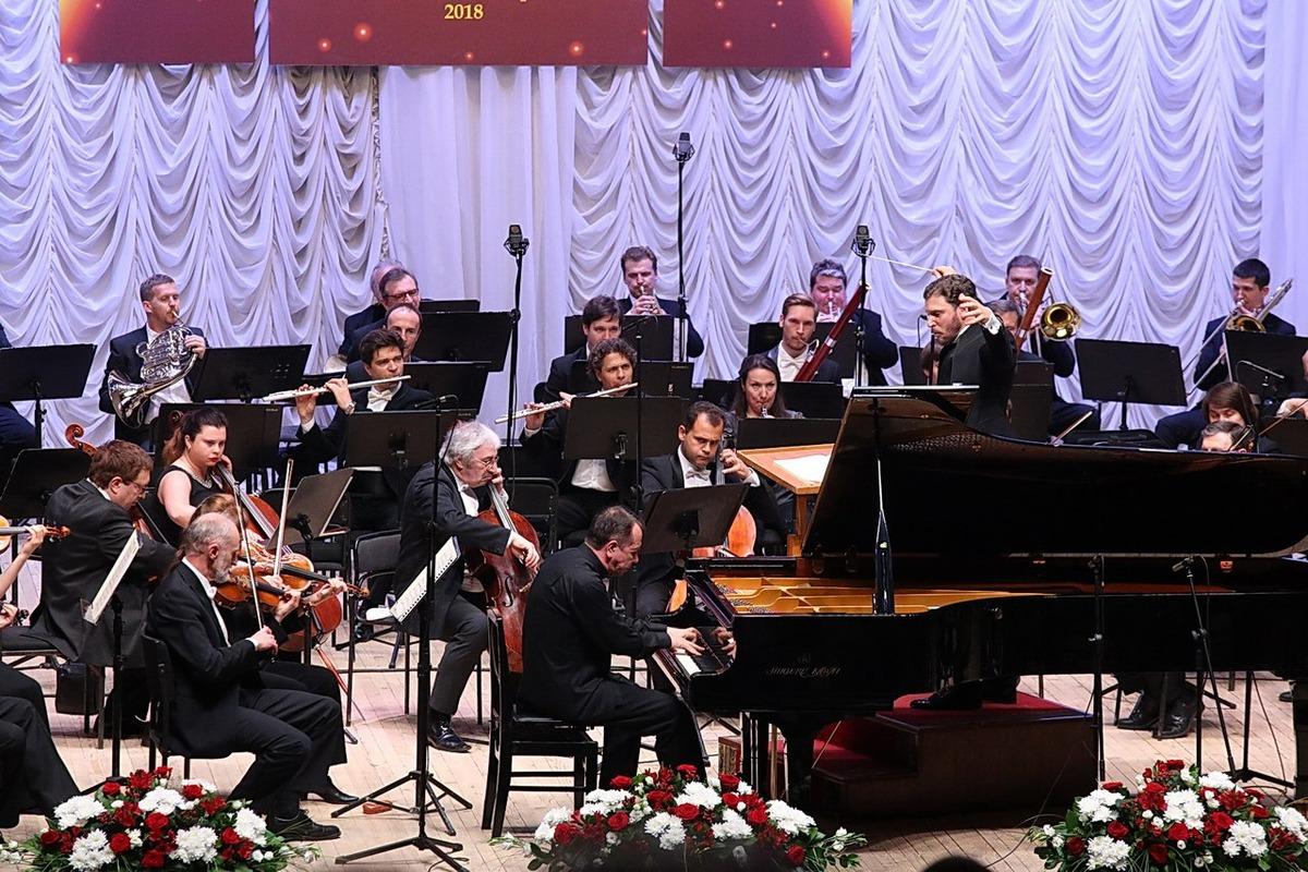 XV Международный фестиваль искусств им. А.Сахарова