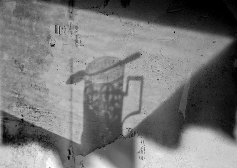 Марии Воробьевой «Теневая сторона»