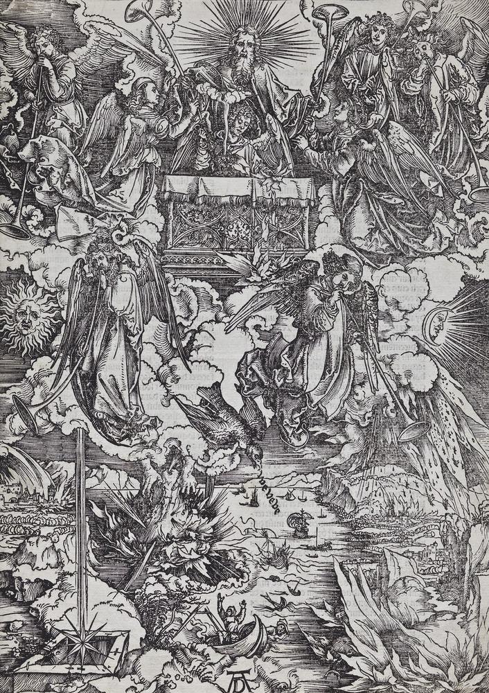 Выставка «Откровение: Альбрехт Дюрер и искусство Северного Возрождения» в Нижегородском государственном художественном музее