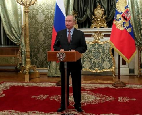 Из нового указа президента: как будет развиваться сфера культуры до 2024 года в России?