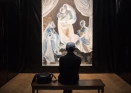 Выставка Александра Чурсина в галерее FUTURO