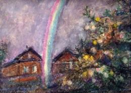 Выставка Тамары Гусевой в Нижегородском художественном музее