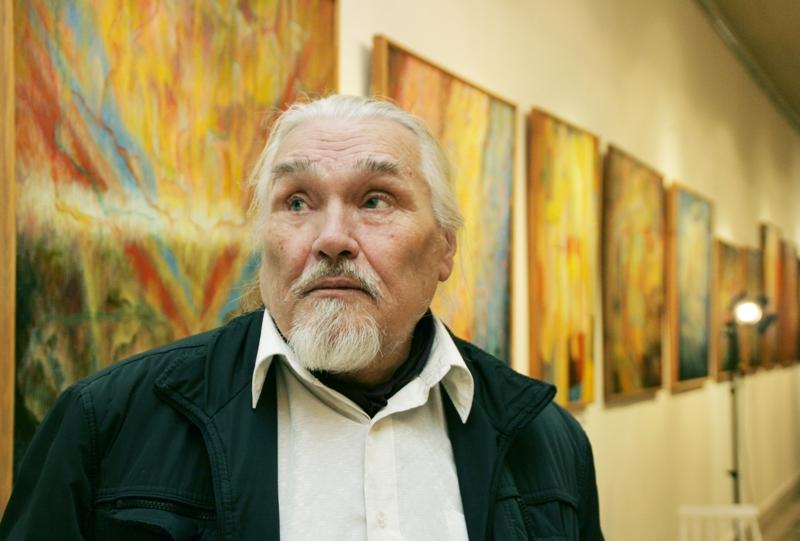 Вячеслав Андреевич Павлов