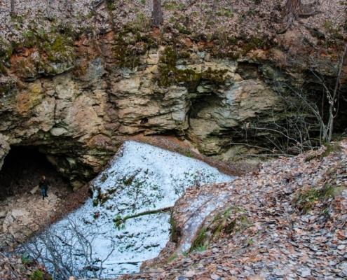 Пещеры Нижегородской области