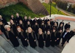 Международный фестиваль современной академической музыки «Другая музыка. Пярт» 2018