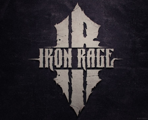 IRON RAGE