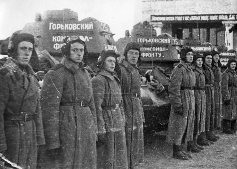 Историко-фотографический проект к 100-летию ВЛКСМ