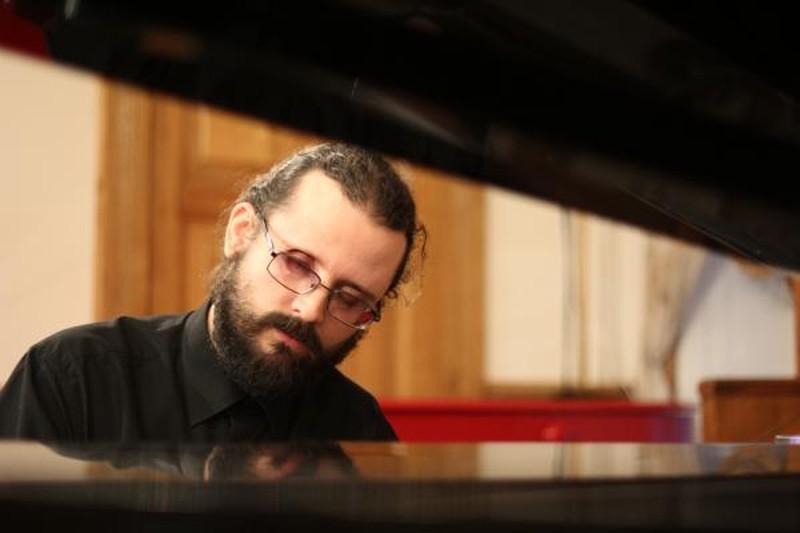 Фортепьянный концерт «Иерусалим: увидеть и услышать Град Небесный» пройдёт в Дзержинске