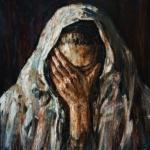Анатолий Шумкин «Плач»