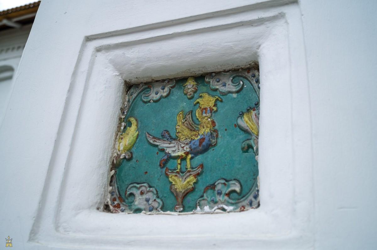Палаты Чатыгина или Домик Петра I в Нижнем Новгороде