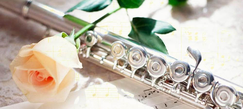 Фестиваль «Голос флейты» в Нижегородской филармонии