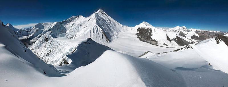 Выставка художественных фотографий «Гималаи. Тибет»