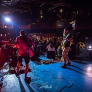 Нижегородская рок-группа Apodemus